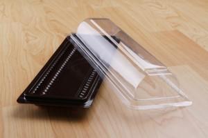Brownies Panjang Kecil